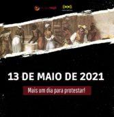 O Brasil e o 13 de maio