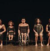 Palco Virtual apresenta obras  que abordam negritude e amor na diferenças dos corpos