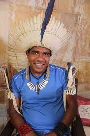 Cacique Babau recebe título de Doutor Honoris Causa da Uneb