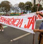 Estudantes indígenas e quilombolas lutam pela bolsa permanência