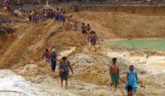 Invasões de terras agravaram conflitos em áreas indígenas em 2020