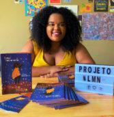 Projeto Lendo Mulheres Negras estreia no mercado literário
