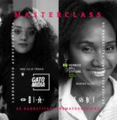 oMídia abre inscrições para o primeiro Laboratório Afrofuturista de Narrativas Cinematográficas