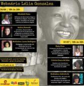 Webnário debate a vida e obra de Lélia Gonzalez, filósofa e militante negra brasileira