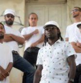 Zebulon Fyah e banda Red Meditation estreiam nova temporada no Dia Internacional do Reggae