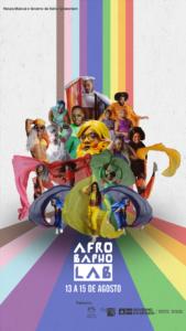 """Coletivo Afrobapho lança a websérie """"Narrativas de Artvismo"""" através do projeto AFROBAPHOLab"""