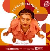 Cantora baiana Iane Gonzaga lança seu primeiro álbum