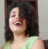 Escritora Thaíse Santana publica o livro Mulher-Palavra