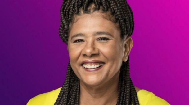 No peito e na raça: mulheres negras no poder em Salvador – Vereadora Marta Rodrigues (PT)