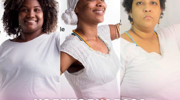 No peito e na raça: mulheres negras no poder em Salvador – Pretas por Salvador (PSOL)