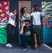 Banda Zuhri lança o primeiro disco