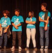 """Festival de Teatro Adolescente """"Vamos que Venimos Brasil"""" abre seleção para Produção Jovem do evento"""