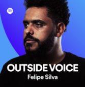 Projeto global do Spotify Advertising promove artistas negros brasileiros