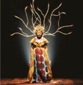 """Peça """"Meus Cabelos de Baobá"""" está em cartaz no Teatro WeDo no Rio de Janeiro"""