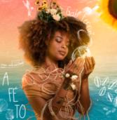 Gab Ferruz apresenta 'A-Fé-To', primeiro álbum da carreira