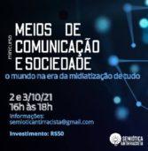 Plataforma Semiótica Antirracista lança curso sobre meios de comunicação e sociedade