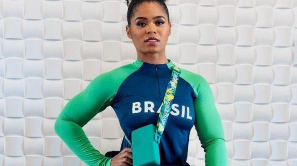 Quem é Raíssa Machado? A baiana que conquistou medalha de prata nas Paralimpíadas de Tóquio