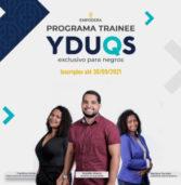 Últimos dias de inscrição para processo seletivo da Yduqs