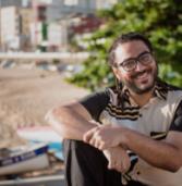 Jornalista Marcelo Argôlo lança livro sobre a nova música pop negra de Salvador