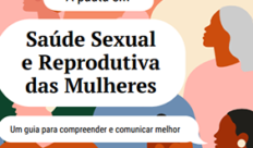 Fundo de População da ONU (UNFPA) lança guia sobre saúde sexual e reprodutiva para jornalistas e comunicadores/as